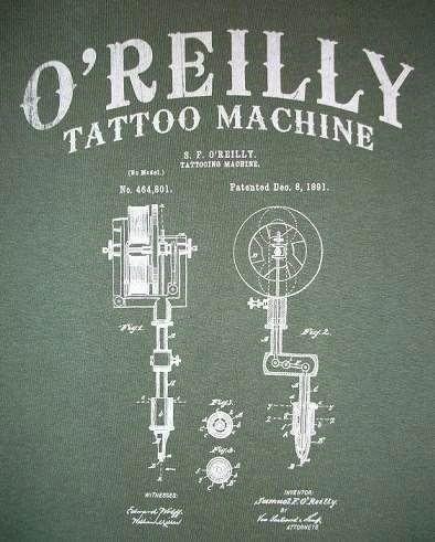 L'origine du tattoo